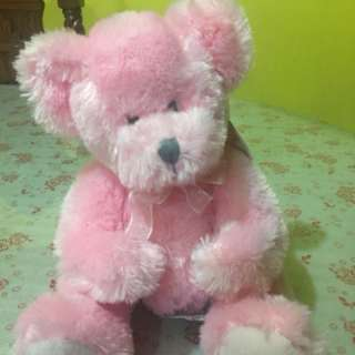 Gift Factory stuffed toy with price tag