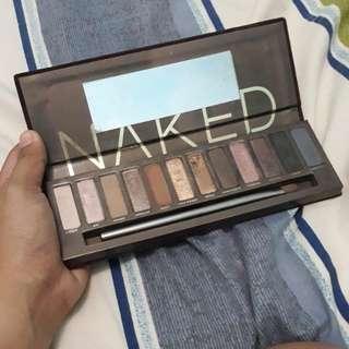 Pre loved make up