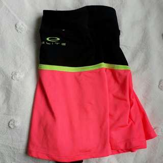 Running/ tennis skirt