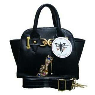 Diandra bag tas batam import