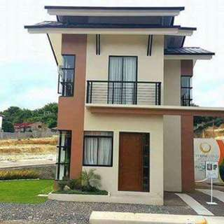 Single Detached House in Mohon, Talisay City