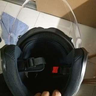Brand New Helmet size L