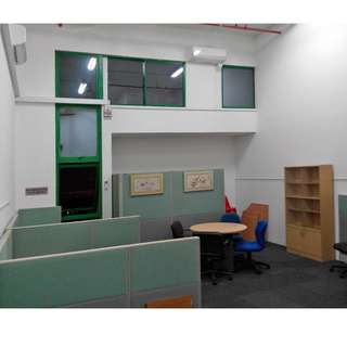Small Offices at Pantech Bizhub, Pandan Loop & Unity Ctr, Bt Batok for Rent by Owner
