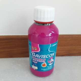 (BN) Gavinscon double action liquid 300ml