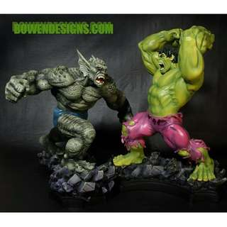 Bowen Abomination statue only (Not sideshow, not XM)