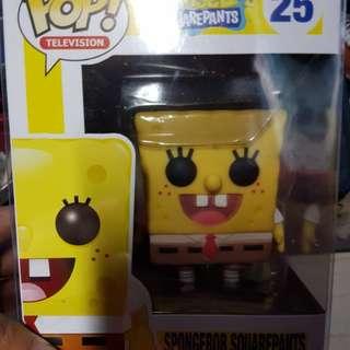 Spongebob #25 Funko pop