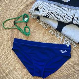 Speedo Endurance Swimmer Bottoms