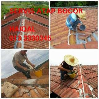 Baiki Bumbung,Lembah Klang