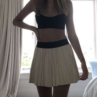 Skirt (same as worn by Kylie Jenner)