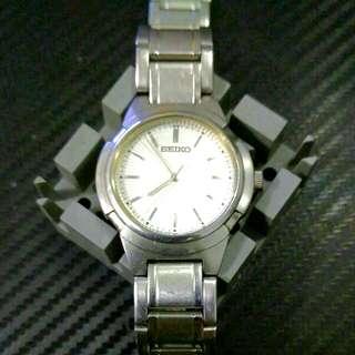 Seiko basic vintage watch isetan special edition gift
