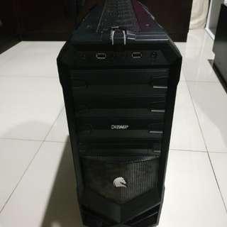 Dijual PC Rakitan