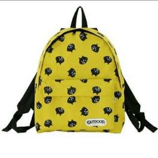 Ne-Net x Outdoor Backpack