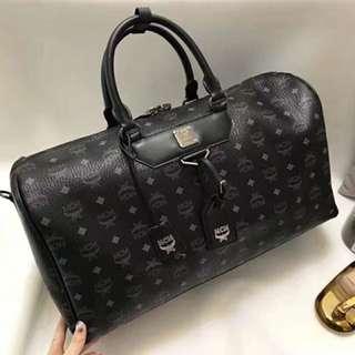 MCM Travel Bag