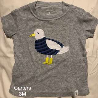 Carters Tee