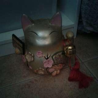 Forture Cat