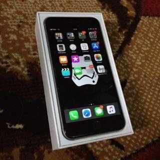 Jual Cepat Iphone 6 Plus 16gb (Grey)