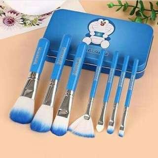 Brush Doraemon