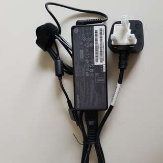 Lenovo charger / a.c. adapter