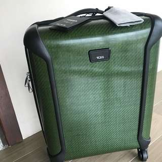 Most wanted Tumi Tegra Lite Carry On Suitcase (Brand New)
