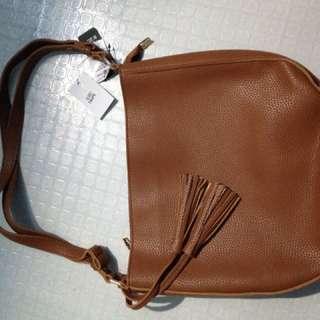 parisian brown bag