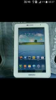 Samshng Galaxy Tab 2 3g📞 + Wi-Fi 90% New