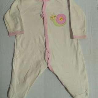 Sleepsuit next jumper