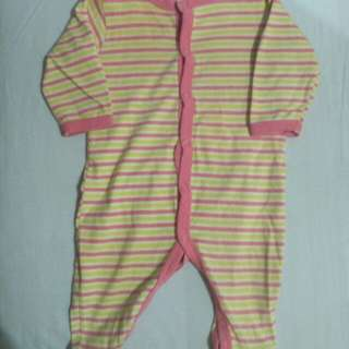 Sleepsuit next jumper