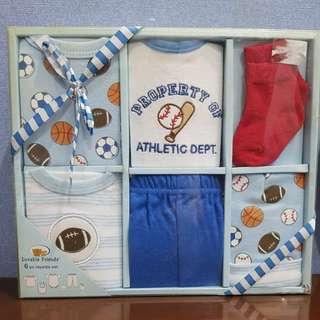 Baju & celana set