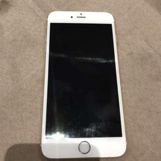 iPhone 6 Plus Gold 64gb