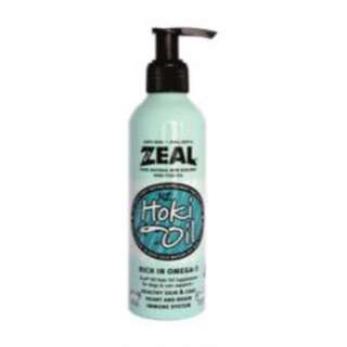 Zeal Hoki Oil 250ml - $26.00