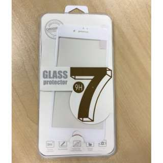 Ip7 Full Coverage Tempered Glass