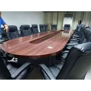 Customize table (Conference table)