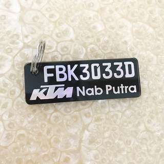 Keychain customize types ✖️🔝🗝