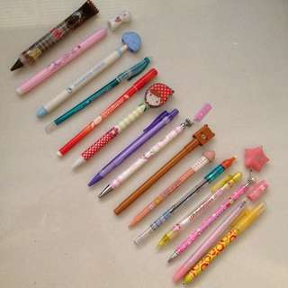 RTP: $35 😱 Cute Pens From Morning Glory