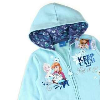 Frozen Elsa Anna Jacket