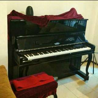 Piano MOUTRIE Profesional