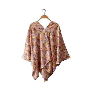 melia blouse
