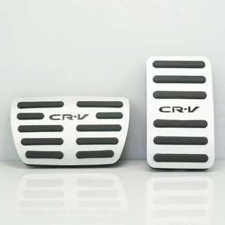 Honda CRV Pedal Pad