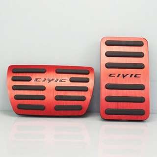 Honda Civic Pedal Pad