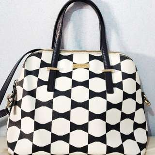 KATE SPADE (Authentic) New York Bow Tile Maise