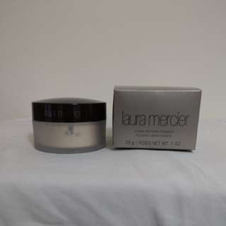 Laura Mercier 柔光透明蜜粉 29g