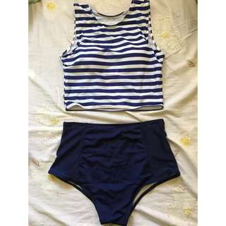 Shapes & Curves Swimsuit
