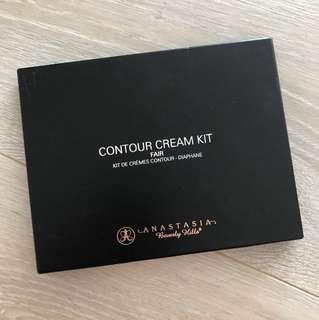 Anastasia Beverly Hills Contour Cream Kit - Fair