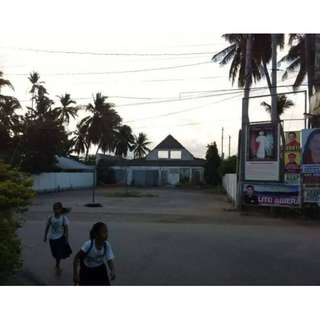 Commercial Lot for sale Lobo Batangas