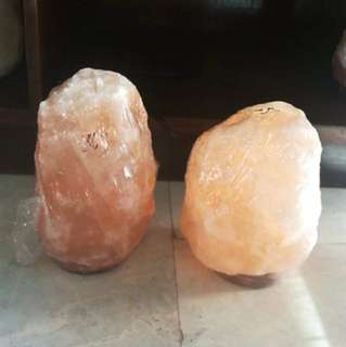 HIMALAYAN SALT LAMPS FOR SALE