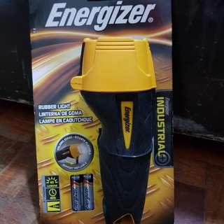 Energizer Industrial Flashlight