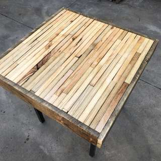 Solid Timber Top