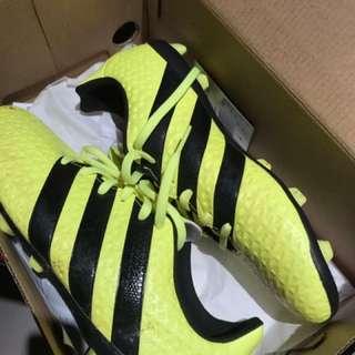 Adidas Kids Soccer football boots