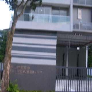 Novena Private Apartment