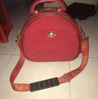 Travel time mini koper